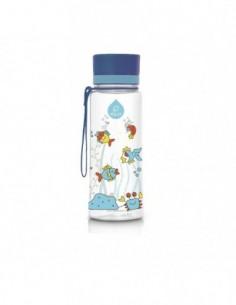 Botellas reutilizables sin BPA para niños