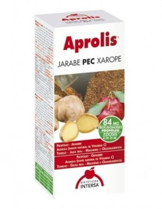 Aprolis Jarabe Pec 200...