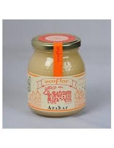 Miel de Azahar 100% Ecológica  Ecoflor