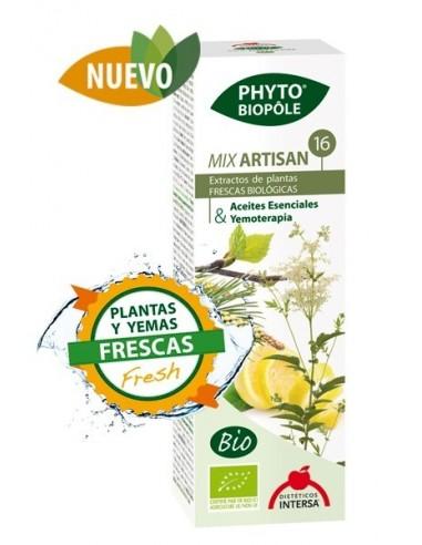 Phytobiopole Mix Artisan nº16