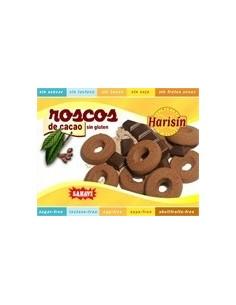 Roscos de Cacao