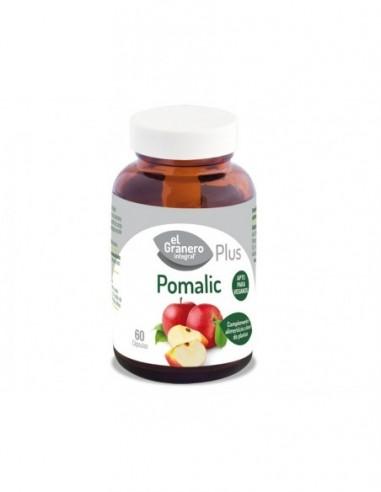 Pomalic -Ácido málico de manzana  60...