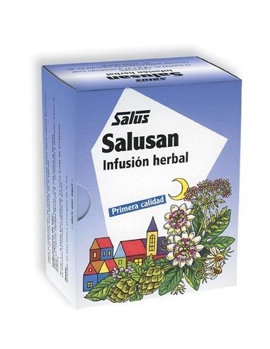 Salusan Infusión -- Caja de 15...