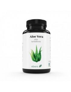 Aloe vera comprimidos