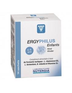 Ergyphilus Niños 14 sobres...