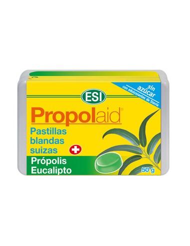 Propolaid sabor eucalipto (50GR.)