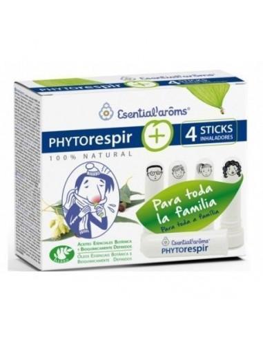 Phytorespir 30 ml Dietéticos Intersa
