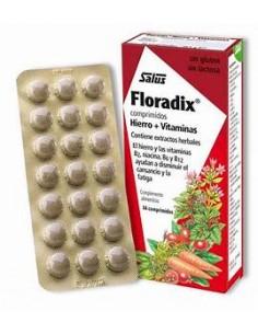 Floradix Salus Floradix