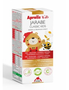 APROLIS KIDS JARABE 180ml...