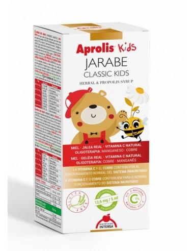 APROLIS KIDS JARABE 180ml Intersa