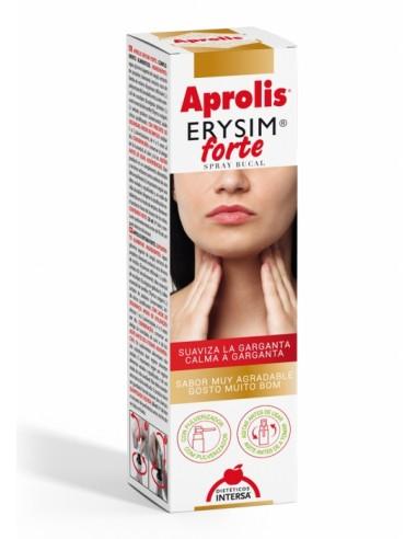 Aprolis Erysim Forte -spray bucal- 20...
