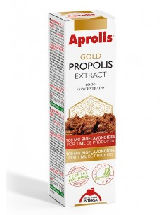 Aprolis Extracto GOLD 20%...
