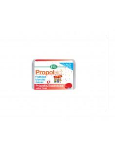 PROPOLAID Junior Caramelos blandos sabor fresa Propolis/Equinacea