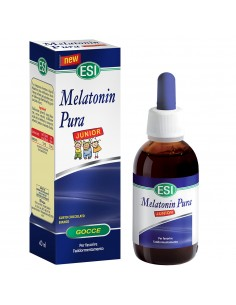 Melatonin pura junior gotas...