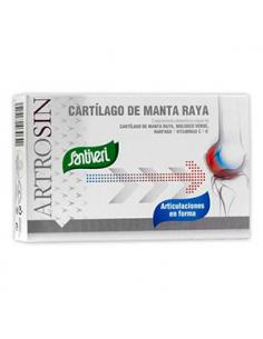 Citrato de magnesio 60 comprimidos Solgar