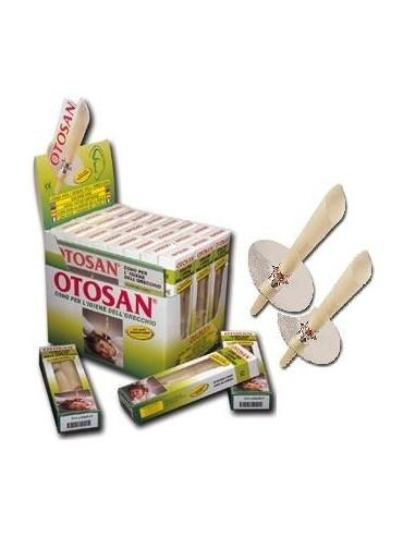 Otosan conos para la higiene del oído