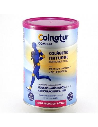 Colnatur colágeno natural