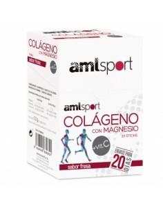 Colágeno AML Sport Ana Maria Lajusticia