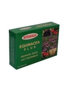 Integralia Equinacea Plus 60 cápsulas