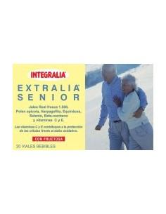 Extralia senior 20 viales Integralia