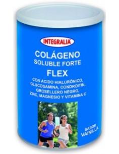 Colágeno soluble forte Flex sabor vainilla integralia