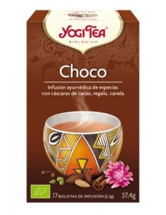 Yogi Tea BIO Chocolate