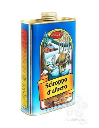 Sirope de Savia 500 ml Madal Bal