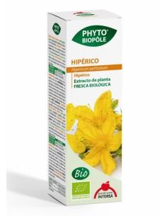 Phyto Biopole Hipérico Extracto de Planta