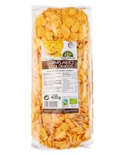 Cornflakes Copos de maíz tostados ecológicos de Eco Salim
