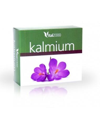 Kalmium 60 comprimidos -Vital 2000-