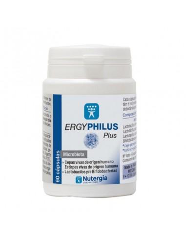 Ergyphilus Plus 60 cáps