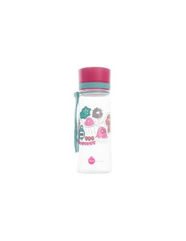 Ecobotella Pink Monsters sin bpa