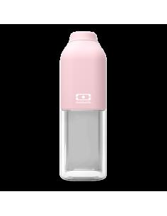 Botella reutilizable sin bpa ecologica