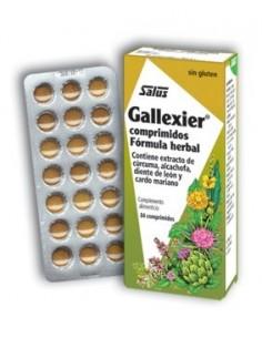 Gallexier Salus