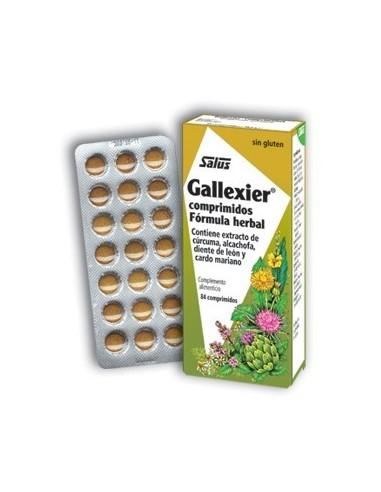 Gallexier  84 comp.Salus