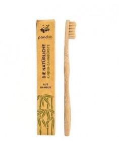 Cepillo de dientes Bambú 100% biodegradables