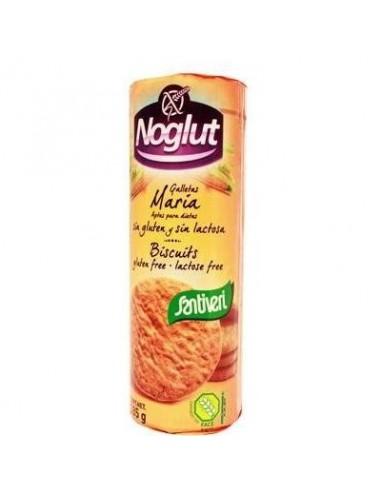 Galleta María SIN Gluten de Noglut