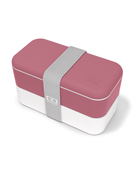 Tupper ecológico sin BPA Original Monbento