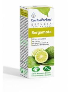 aceite esencial de bergamota de Esential Aroms