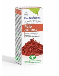 Aceite Esencial Palo de Rosa BIO Esential Aroms