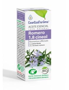 Aceite Esencial de Romero Esential aroms