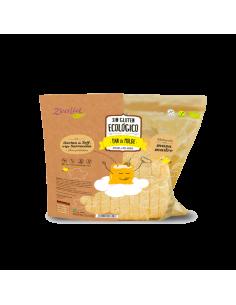 Pan de Molde a Rebanadas sin Gluten Ecológico Zealia