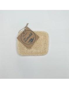 Jabonera natural luffa 100% de Zanabili