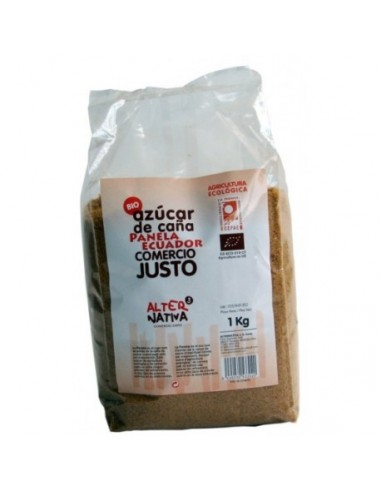 Panela Ecologica 1kg Alternativa