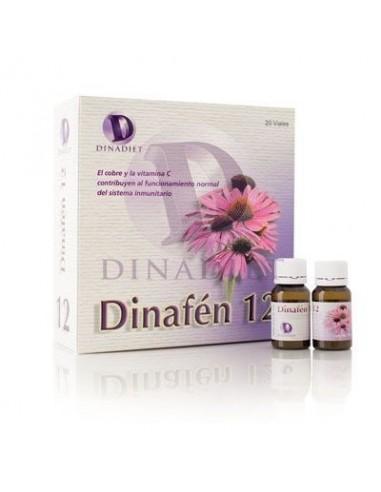 Dinafen 12 20 viales  Dinadiet