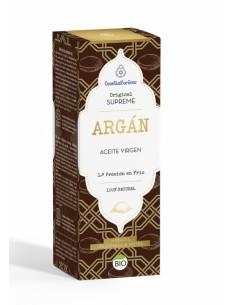 Aceite Vegetal Virgen de Argán Ecológico de Esential Aroms