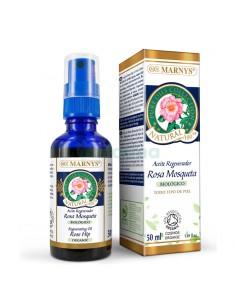 Aceite de Rosa Mosqueta Biológico MARNYS® 50 ml