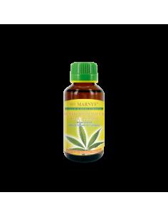 Aceite de Semillas de Cáñamo MARNYS® 125 ml