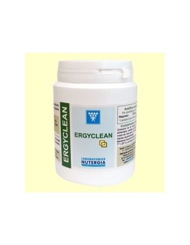 Ergyclean 120 g Nutergia