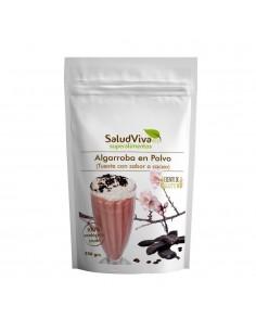 Cacao de Algarroba ECO de Salud Viva 250gr